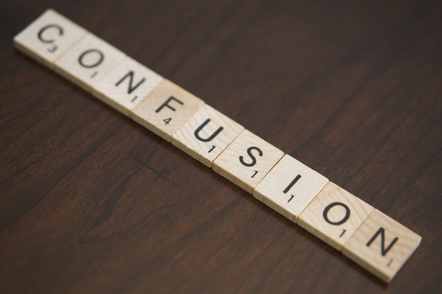 christian dating confusion Dealing with longings singles, widows and widowers struggle question: first - thank you so much for clearing my confusion of i corinthian 7, v 14 regarding sanctification in marriage.