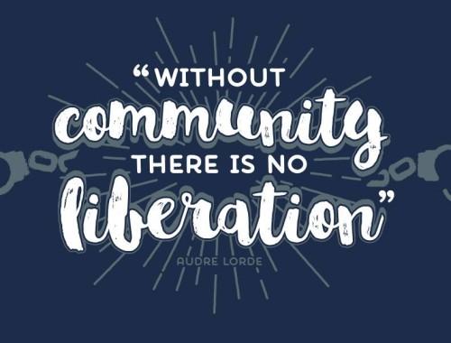 community liberation